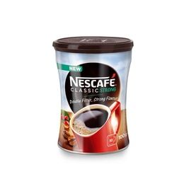Nescafe Classic Strong Coffee 100g