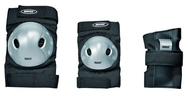 Roces Extra 3 Pack 301366 Black L