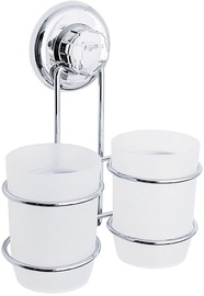 Tatkraft Odr Bathroom Tumbler & Toothbrush Holder