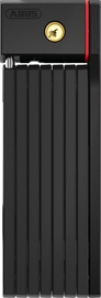 Abus uGrip Bordo 5700/100 SH Folding Lock Black