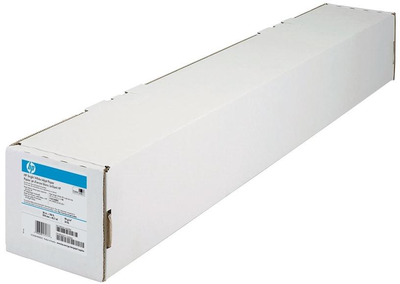 HP Coated Paper 610mm x 45.7m