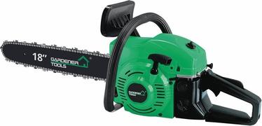Gardener Tools GC-45/180-18 Petrol Chainsaw