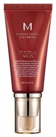 BB крем для лица Missha M Perfect Cover SPF42 PA+++ 25, 50 мл