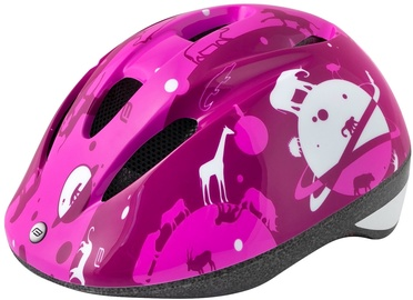 Force Fun Planets Pink S