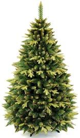 AmeliaHome Luke Christmas Tree Green 120cm