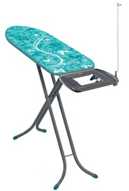 Leifheit Air Board Express M Compact Grey/Turquoise