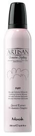Мусс для волос Nook Artisan Stylizing Volume Mousse, 250 мл