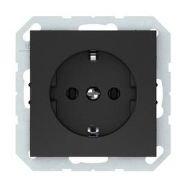 Штепсельное соединение Vilma Electric QR1000 RP16-002-02 Socket Black