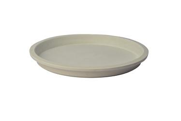 SN Pot Saucer White Stone 13Y Ø27.4cm White