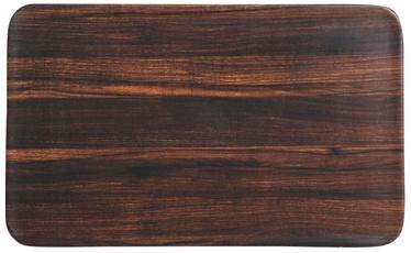 Разделочная доска Kesper Darkwood, коричневый, 235 мм x 145 мм