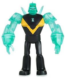 Фигурка-игрушка Playmates Toys Ben 10 Power Up Diamondhead Deluxe Action 76602