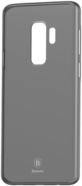 Baseus Wing Case For Samsung Galaxy S9 Plus Grey