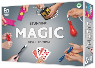 Stunning Magic Silver Edition