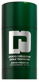 Paco Rabanne Pour Homme 75ml Deostick