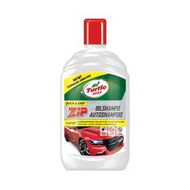 Средство для чистки автомобиля Turtle Wax Quick&Easy Zip Auto Shampoo, 1000 мл