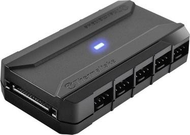 Kontrolieris Thermaltake 10-port Hub Fan Controller