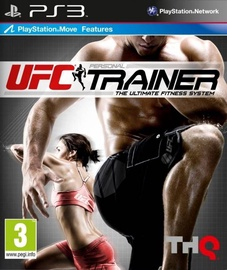 UFC Personal Trainer PS3