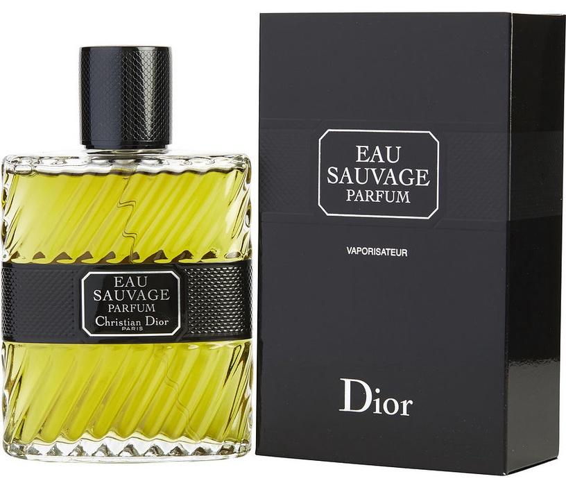 Christian Dior Eau Sauvage 100ml EDP
