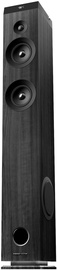 Bezvadu skaļrunis Energy Sistem Tower 7 True Black, 100 W