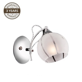 LAMPA SIENAS MB91352A-1 40W E14 (DOMOLETTI)