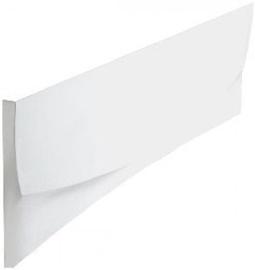 Paa Prelude Bath Panel White