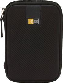 Case Logic EHDC101B Portable Hard Drive Case Black