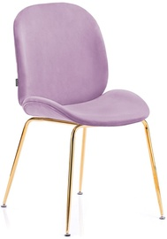 Homede Florin Chairs 2pcs Powder Pink