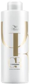 Šampūns Wella Oil Reflections, 1000 ml