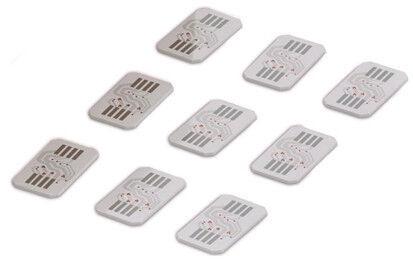 Nanoleaf Hexagon Rigid Linkers For Nanoleaf Shapes 9 pack