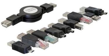 Delock Set Of USB Connectors