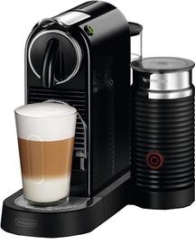 Kapsulas kafijas automāts De'Longhi Citiz & Milk EN 267.BAE