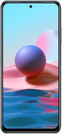 Mobilais telefons Xiaomi Redmi Note 10, zaļa, 4GB/64GB