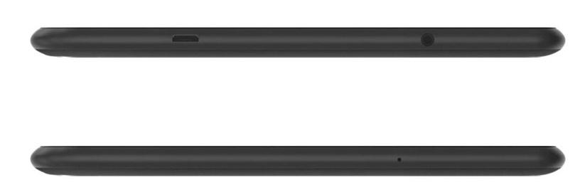 Lenovo Tab E7 1/16GB WiFi 3G Black