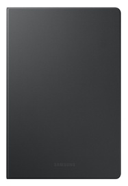 Samsung Galaxy Tab S6 Lite Book Cover Grey