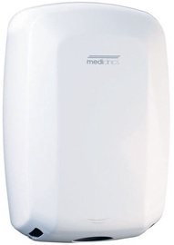 Mediclinics Machflow High Speed Hand Dryer M09 White