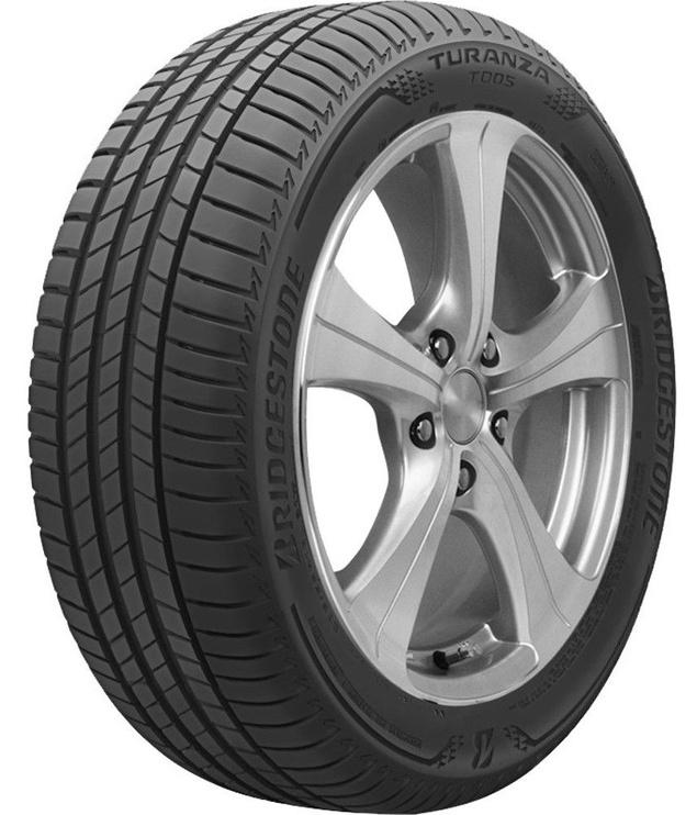 Vasaras riepa Bridgestone Turanza T005, 205/55 R17 95 V XL