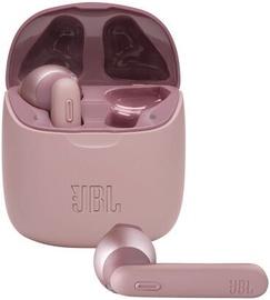 Bezvadu austiņas JBL Tune 225TWS In-Ear, rozā