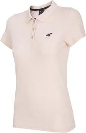 Рубашка поло 4F Women's T-shirt Polo NOSH4-TSD007-56S S