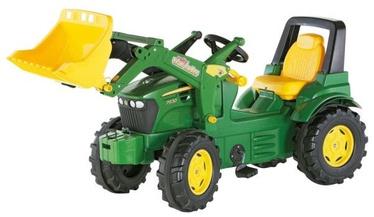 Авто и мото педали Rolly Toys Farmtrac John Deere 7930 Tractor 710027