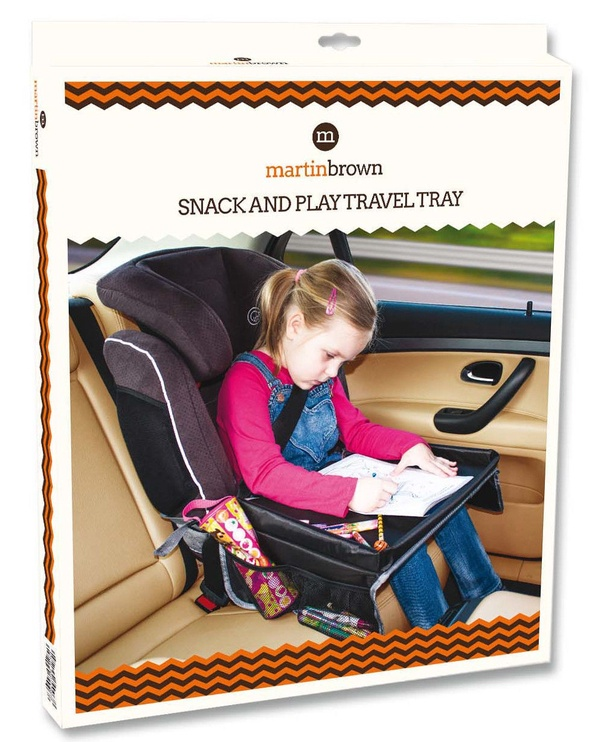 Bottari Snack and Play Travel Tray 79007