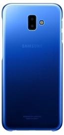 Samsung Gradation Cover For Samsung Galaxy J6 Plus J610 Blue