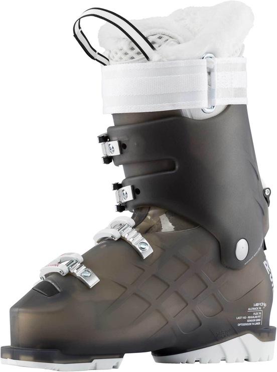 Rossignol Alltrack 70 Women Ski Boots Light Black 24.5