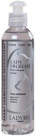 Ladybel Lady Degrease Shampoo 200ml