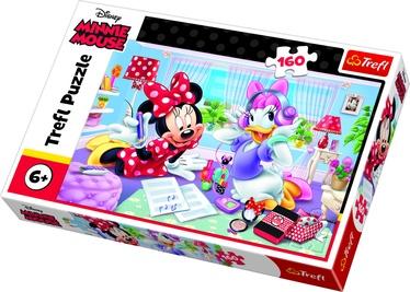 Пазл Trefl Minnie Mouse 15373, 160 шт.