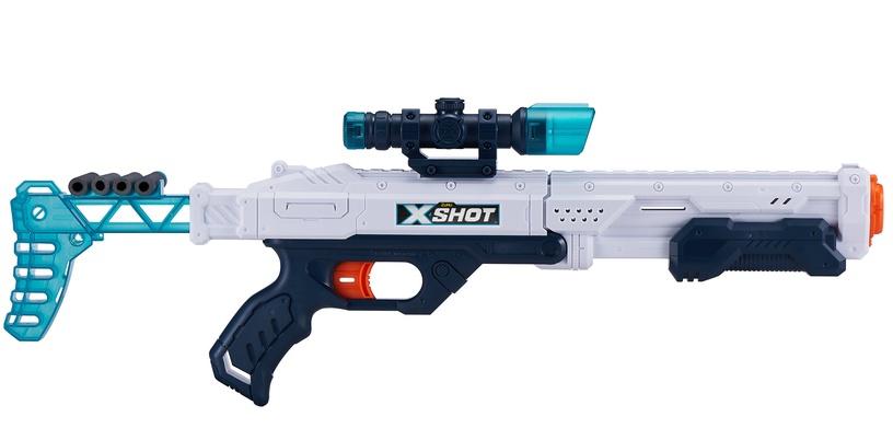 Игрушечное оружие XShot Hawk Eye Gun 36189