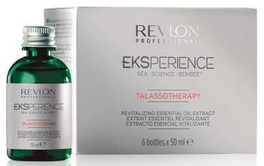 Revlon Eksperience Talassotherapy Revitalizing Essential Oil Extract 6x50ml
