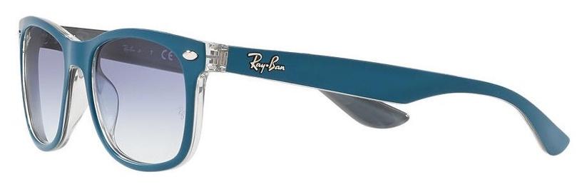 Ray-Ban New Wayfarer Junior RJ9052S 703419 48mm