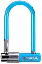 Kryptonite Kryptolok Series 2 Mini 7 Blue
