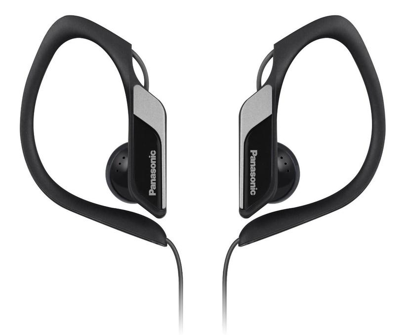 Austiņas Panasonic HS34E Black