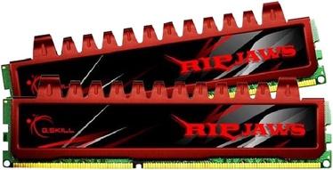 Operatīvā atmiņa (RAM) G.SKILL RipJaws F3-12800CL9D-8GBRL DDR3 (RAM) 8 GB CL9 1600 MHz